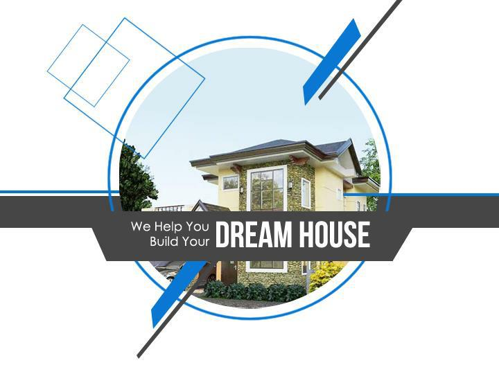 We Help You Build Your Dream House