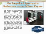 get bespoke spectacular bathrooms across milton keynes2