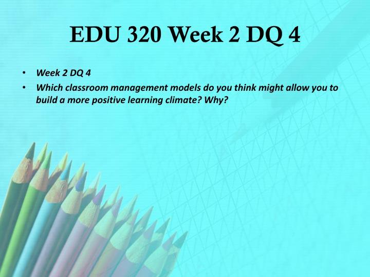 nur 405 week 1