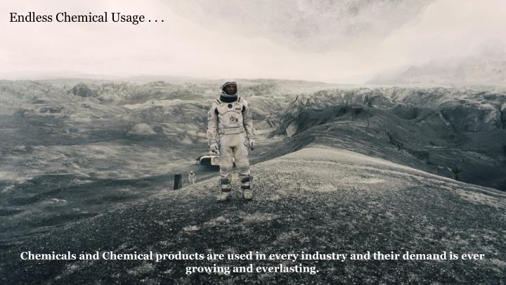 Endless Chemical