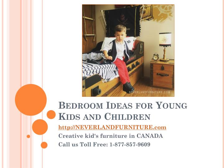 bedroom ideas for young kids and children
