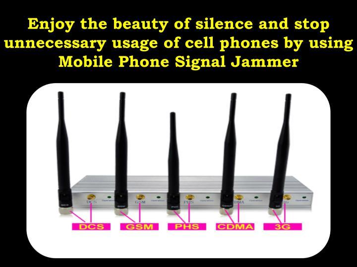 silence cell phone slide - Parfu kaptanband co