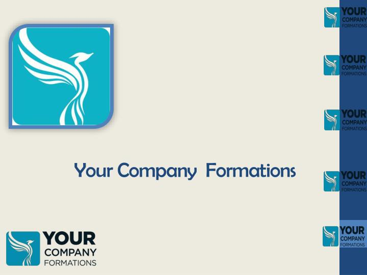 your company formations n.