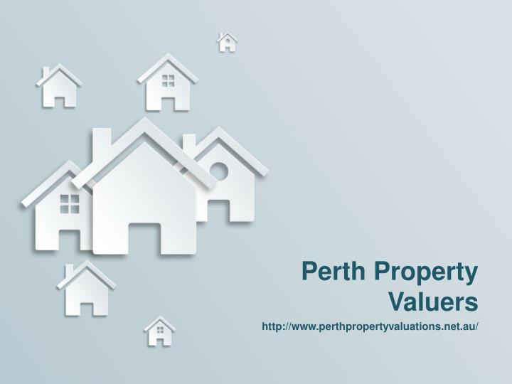 Perth Property