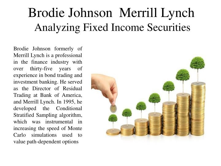 financial analysis of the takeover of merrill lynch Weekend reading: the last days of merrill lynch the merrill lynch ceo heralded for making tough decisions after the tech the takeover of merrill.