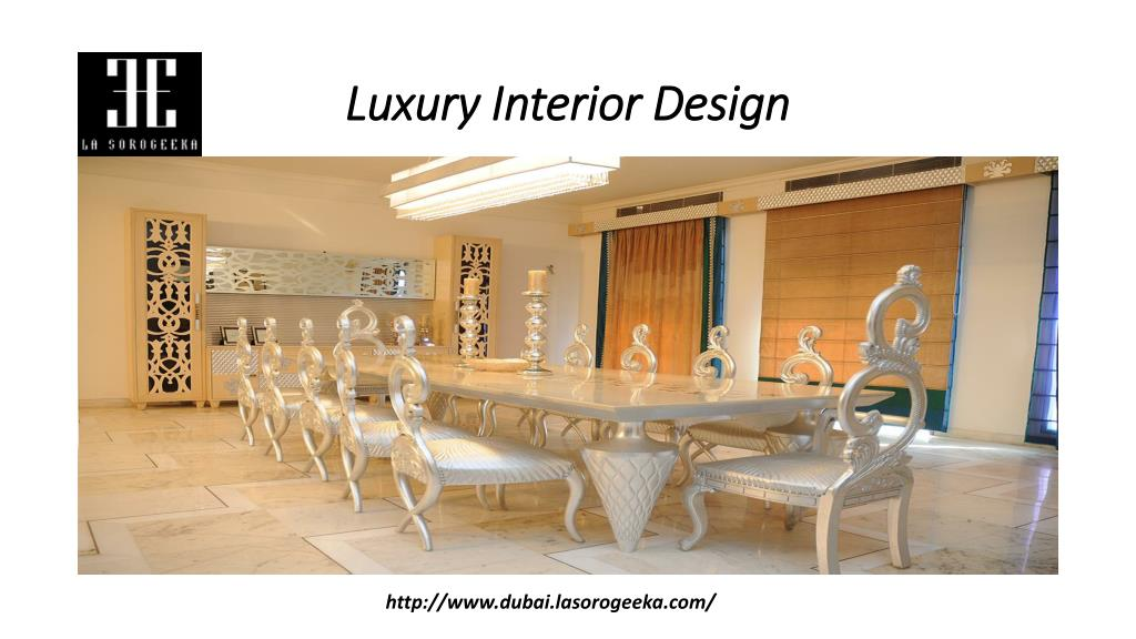 Ppt High End Interior Designers India Top Luxury Interior Design Powerpoint Presentation Id 7291844