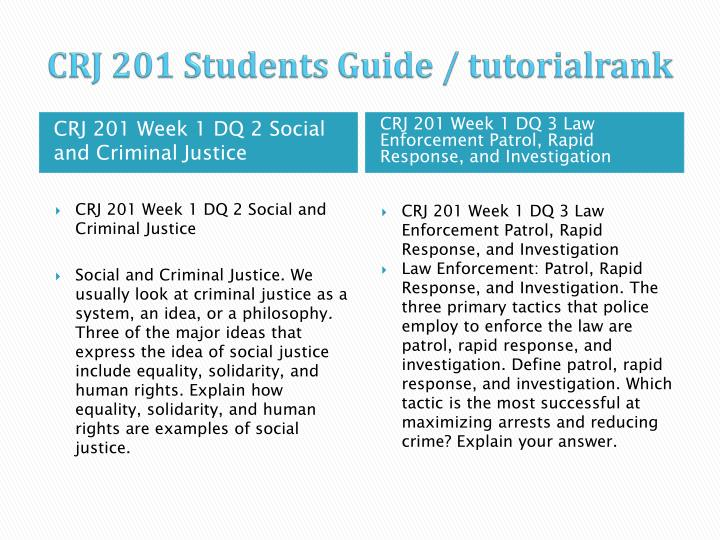 Crj 201 students guide tutorialrank2