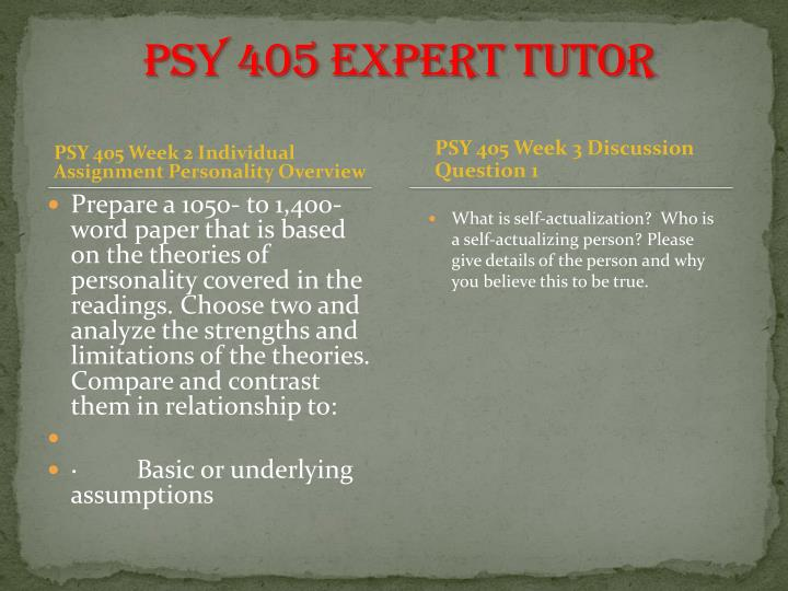 please seeking tutor psy 410 Club z seeks qualified applicants for tutoring jobs nationwide enjoy the flexibility and compensation of a tutor job in your field this was exactly the one-on-one attention i needed for my math exam i was very pleased with the sessions and clubz's online tutoring interface.