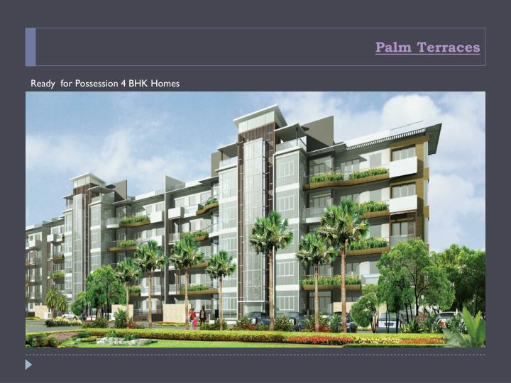 Palm Terraces