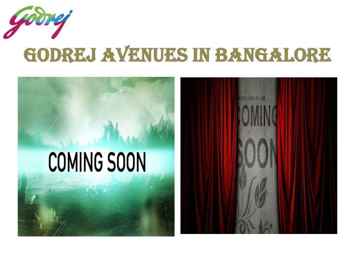 Godrej avenues in bangalore1