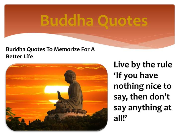 buddha quotes n.