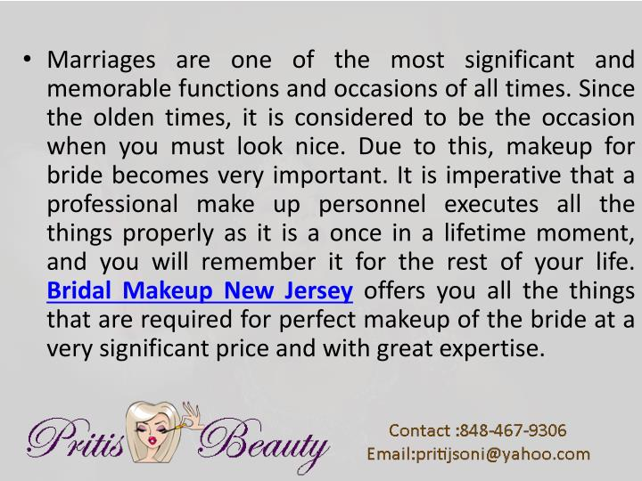 Marriages are one of the most significant and memorable functions and occasions of all times. Since ...