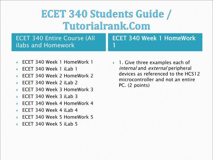 Ecet 340 students guide tutorialrank com1