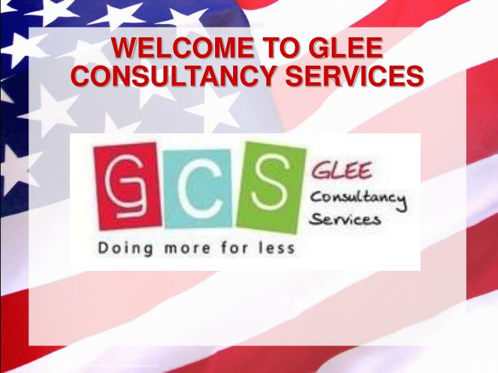 welcome to glee consultancy services n.