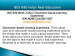 bus 680 helps real education9