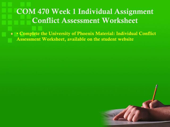 individual conflict assessment worksheet Cut out conflict cut out conflict, high school health assessment page iii teacher worksheets and faqs updated july 2011 acknowledgments the office of superintendent of public instruction (ospi) is grateful to the school.