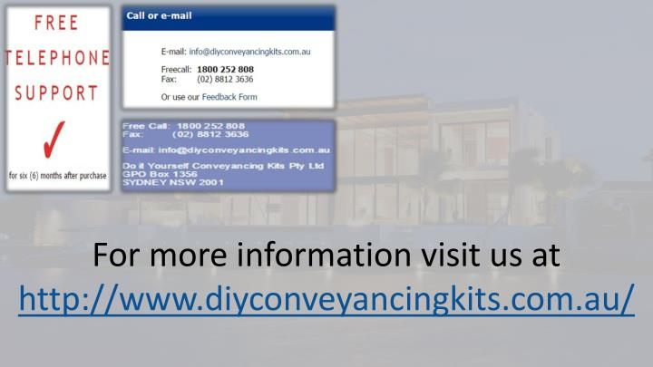 Ppt conveyancing tasmania powerpoint presentation id7301444 for more information visit us at solutioingenieria Image collections