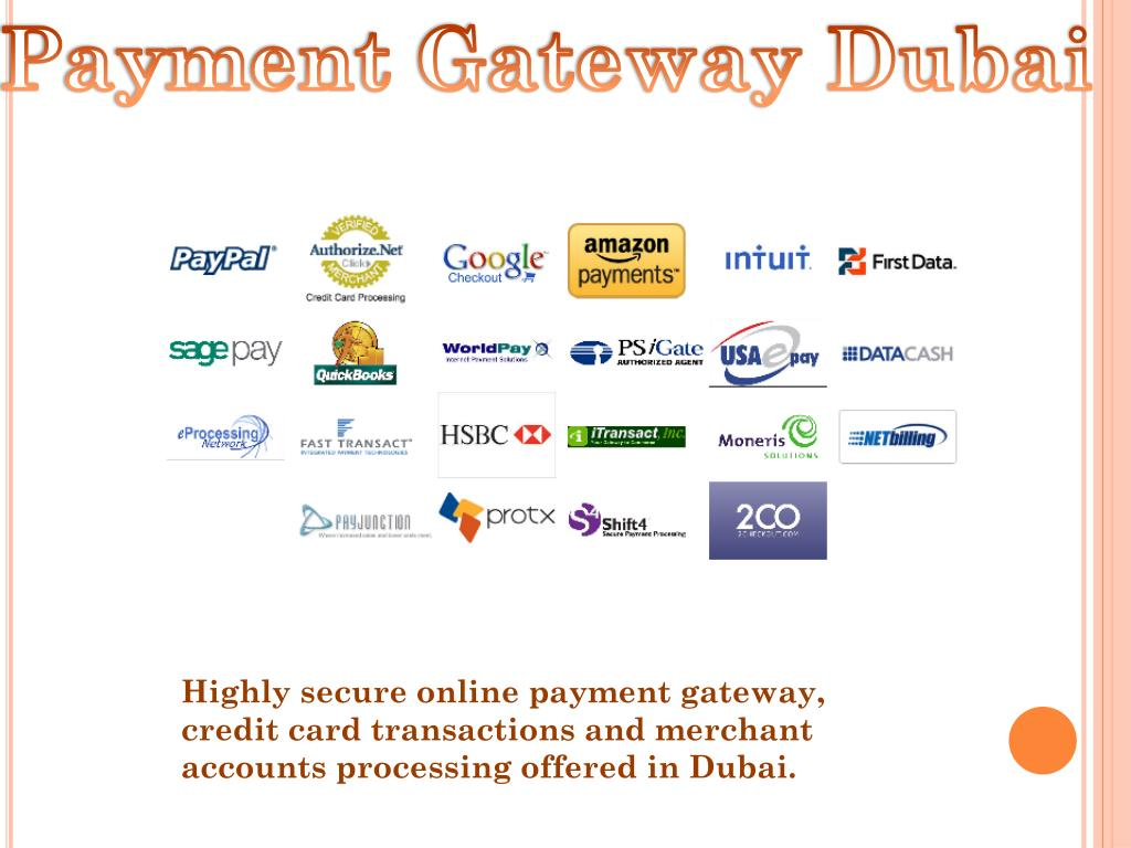 PPT - Best Online Payment Gateway PowerPoint Presentation