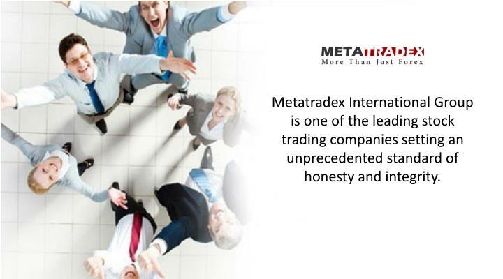 Metatradex