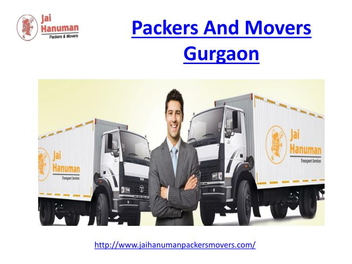packers and movers gurgaon n.