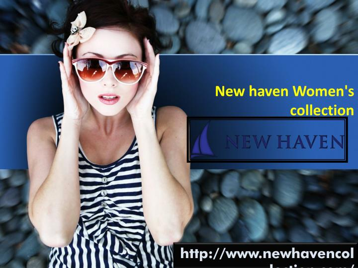 new haven women s collection n.