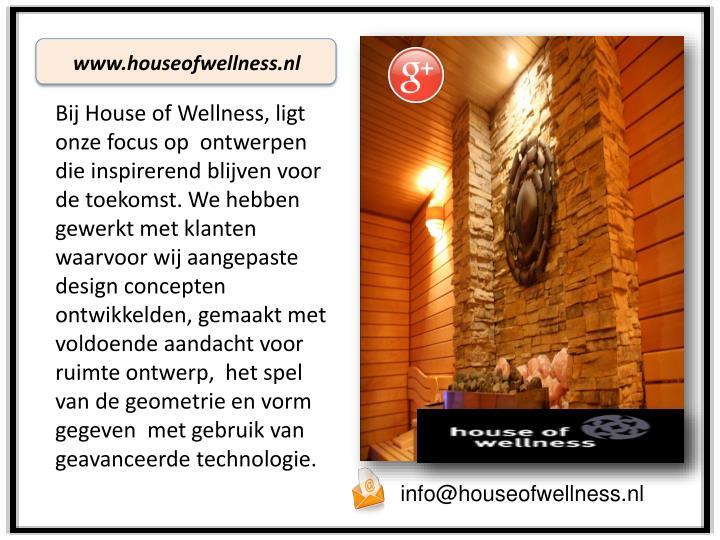 www.houseofwellness.nl