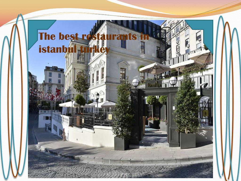 PPT - Turkish restaurants in istanbul turkey PowerPoint Presentation