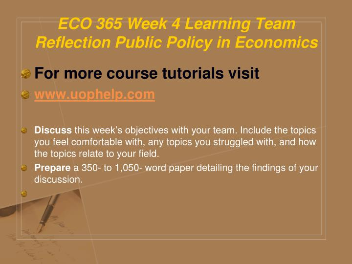 week 4 learning team reflection Pm 586 week 4 learning team reflection - failed projects (uop) this tutorial was purchased 4 times & rated a+ by student like you choose an organization that is introducing a product or service that has failed.