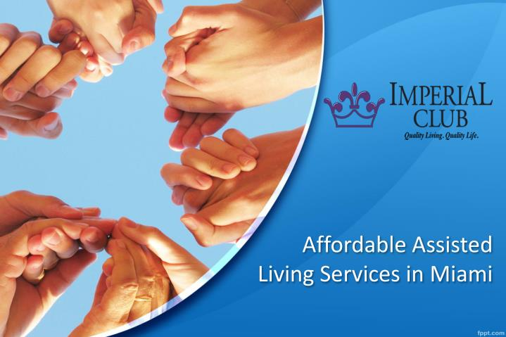 affordable assisted living services in miami n.