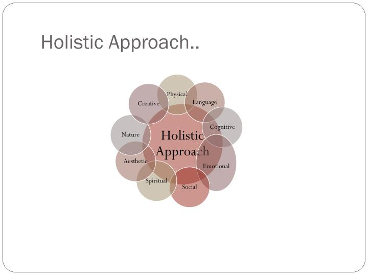 values and planning a holistic approach m1 The following six elements of strategic planning are the keys to successful strategic planning: simplicity, passion (emotional energy)/speed of planning and adapting, connection to core values, core competencies, communication, and implementation.