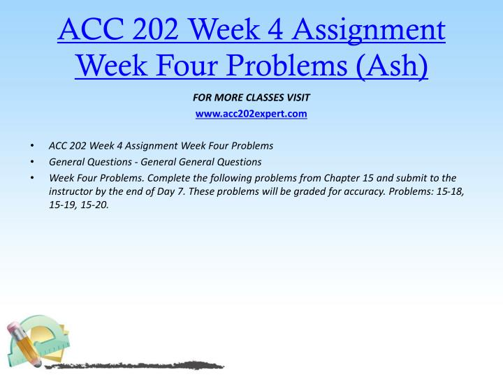 week 4 assignment 4 1 Bmgt 496 week 4 assignment 1 ethical issues in this assignment, students will respond to a short case study demonstrating an understanding of an ethical dil.