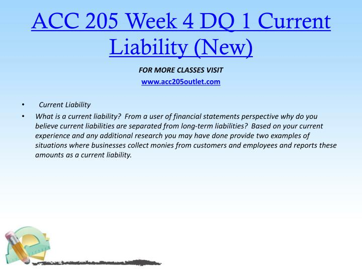copy of acc 205 week 5 Set your desired dimension then copy the code below to your -   for more.