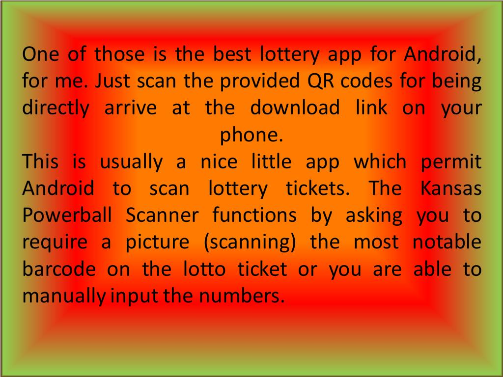 PPT - Kerala lotteries result PowerPoint Presentation - ID