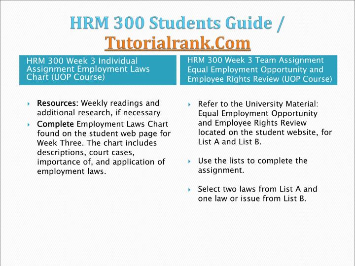 equal employment opportunity and employee rights Home eeo-equal employment opportunity (eeo) eeo laws title vi of the civil rights act of 1964 or otherwise alter the employee obligations, rights.