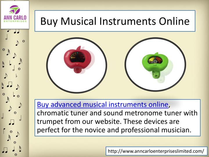 buy musical instruments online n.