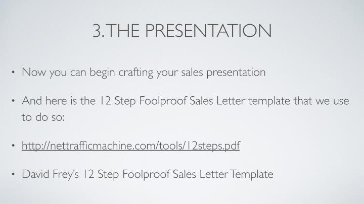 Ppt The Science Soul Of Conversion Powerpoint Presentation Id