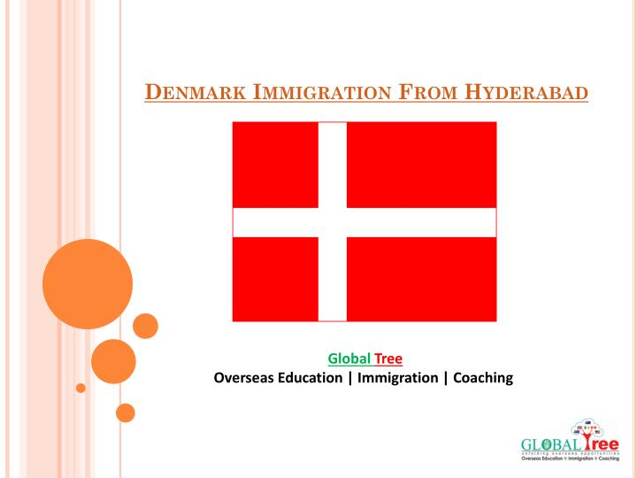 Denmark immigration from hyderabad