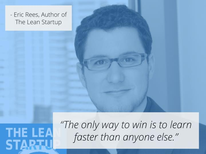 - Eric Rees, Author of