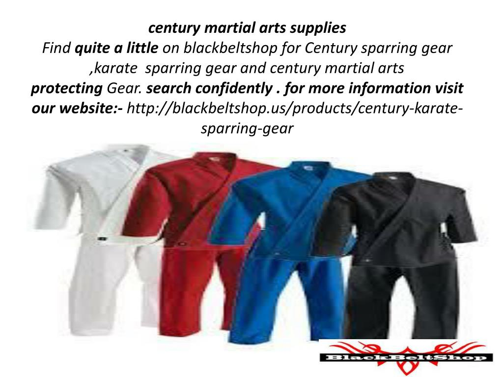 PPT - Century sparring gear PowerPoint Presentation - ID:7318351