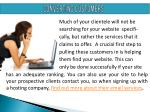 converting customers