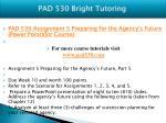 pad 530 bright tutoring4