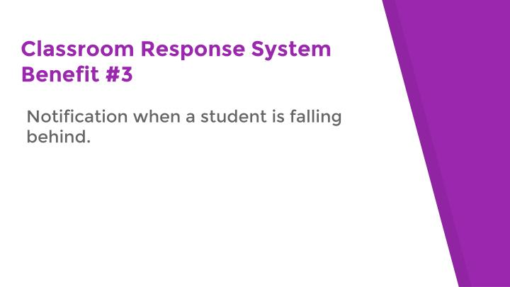 Modern Classroom Tools ~ Ppt modern classroom response tools in higher education