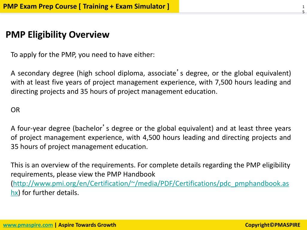 PMI Project Management Professional PMP Exam Dump Practice PDF Q/&A VCE Simulator