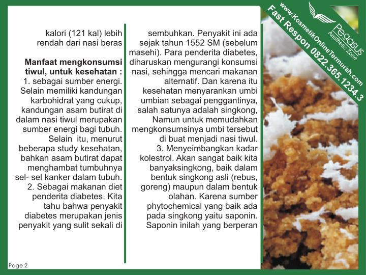PPT - 0822.365.1234.3, Diet Makanan Bayi, Diet Makanan ...