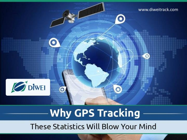 why gps tracking these statistics will blow your mind n.