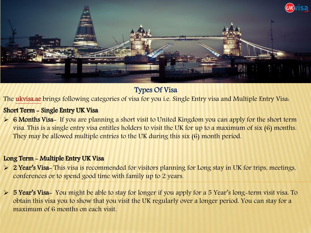 PPT - Get your uk visa within 3–4 days with uk visa ae