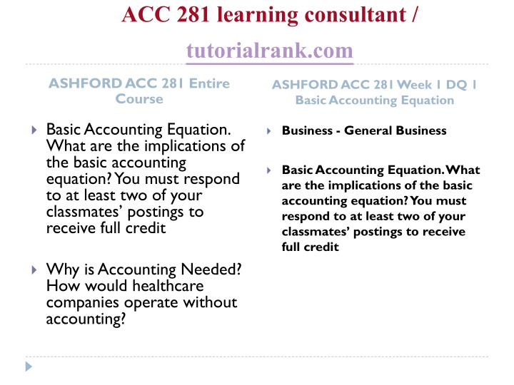how would healthcare companies operate without accounting