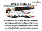 pitch fix twister 2 0
