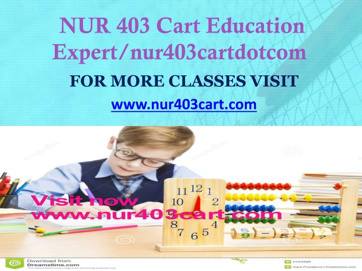 nur 405 Nur 405 entire course for more course tutorials visit wwwuoptutorialcom nur 405 week 1 individual assignment history nur 405 week 2 individual assignment windshield survey nur 405 week 3 individual assignment windshield survey nur 405 week 4 individual assignment friedman family nur 405 week 4 learning team reflection (childhood obesity.