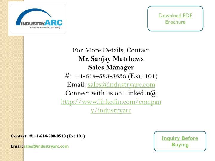Download PDF Brochure